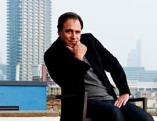 Anthony Horowitz credit Charlie Gray