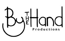 By the Hand Productions logo