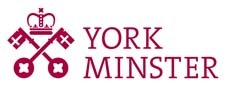 York Minster Logo RGB