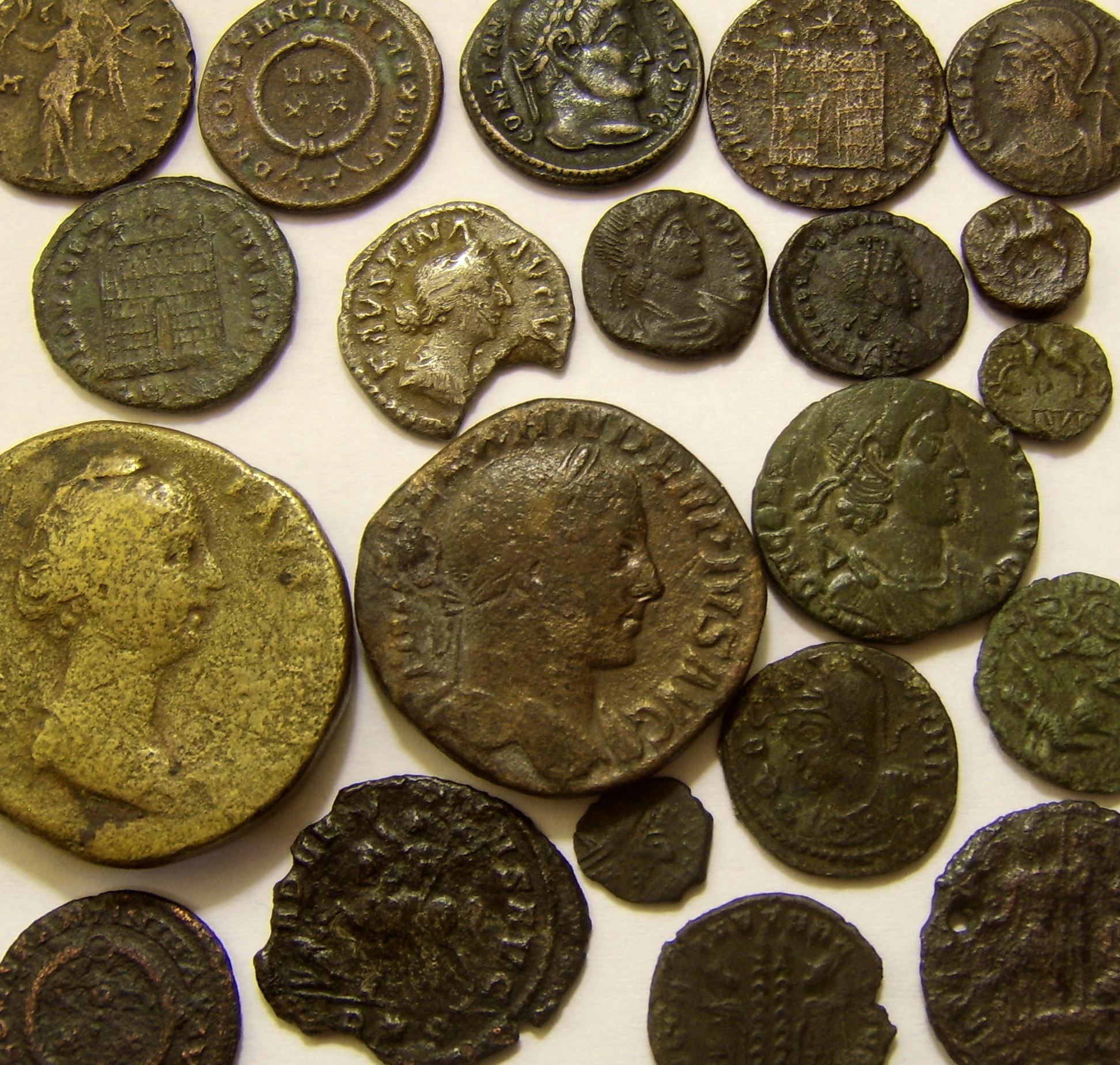 Rethinking the Coinage of Roman Britain