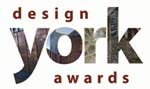 York Design Awards logo