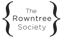 The Rowntree society logo