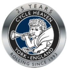 Cycle Haven Logo