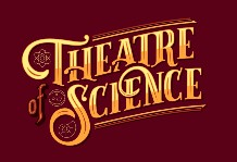 Theatre of Science logo