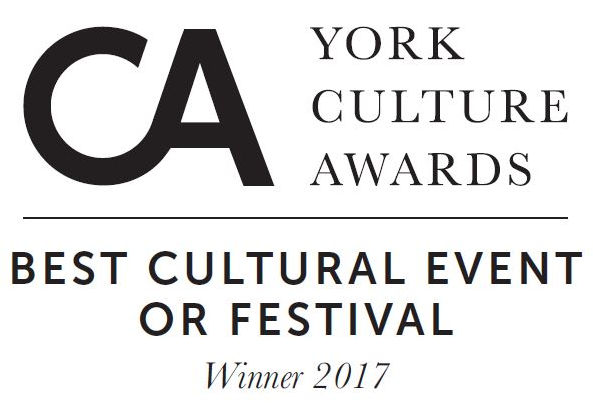 Culture Awards logo