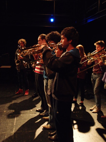 University of York Jazz Orchestra