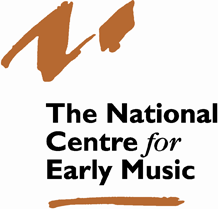 National Centre for Early Music