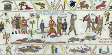 Fulford Tapestry